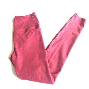 Kyodan leggings rose pink medium